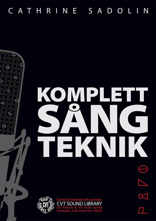 Boka sånglektioner i Komplett Sångteknik