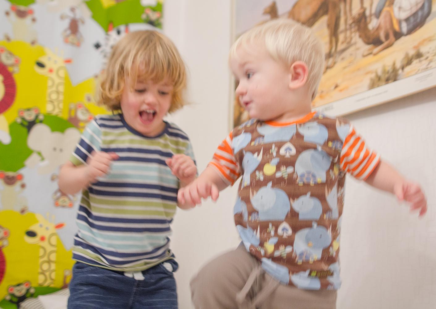 Fortbildning i sång för pedagoger inom förskolan